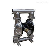 MK80(3寸)不锈钢304隔膜泵药剂输送泵