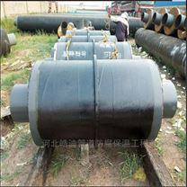 直埋保温疏水节钢套钢疏水装置厂家直供