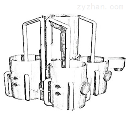 泳池水净化处理设备-曝气精滤机参考资料