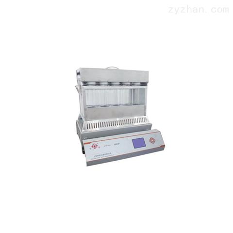 纤检消解系统HYP-314