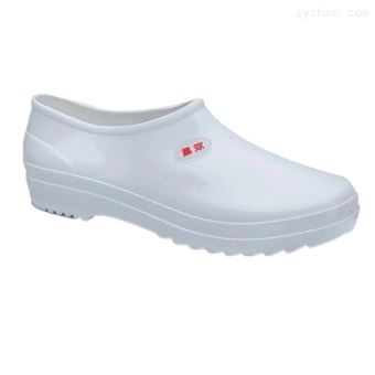 3-011A食品级低帮胶鞋