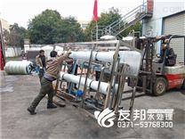 襄县5吨纯净水设备