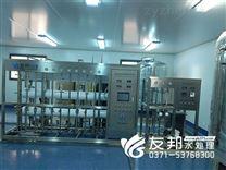 郑州2.5吨纯净水设备