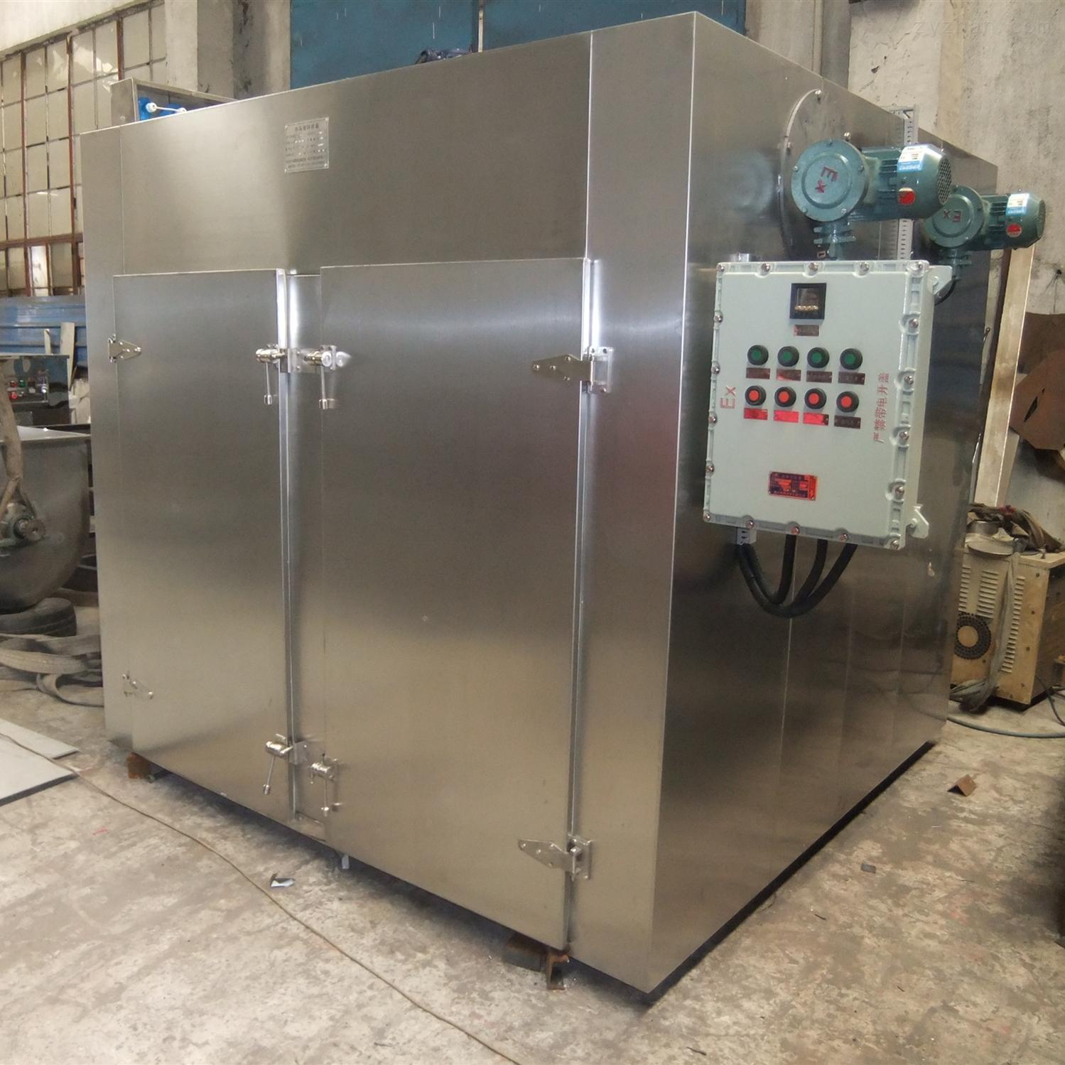 CT-F系列热风循环防爆型烘箱厂家