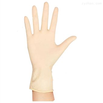S-002无粉乳胶手套(B级)