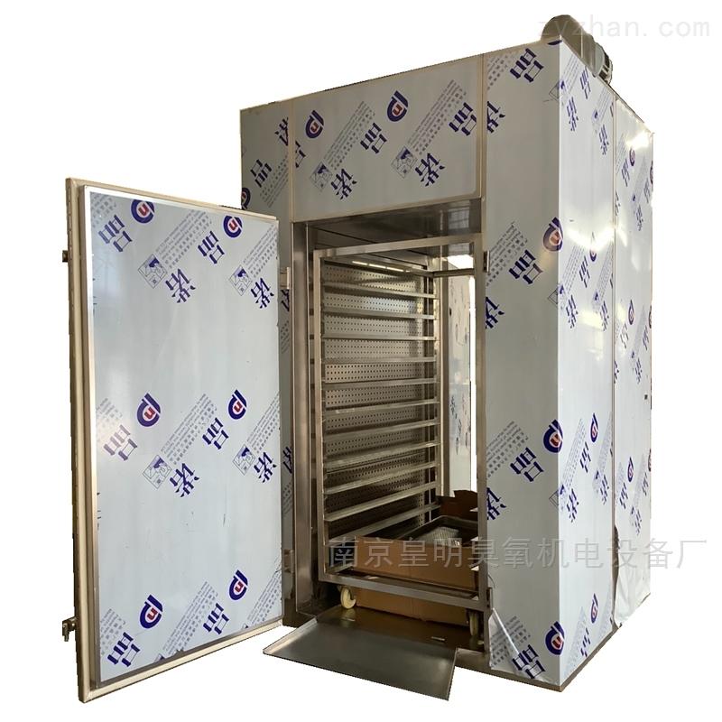 南京熱風循環烘箱