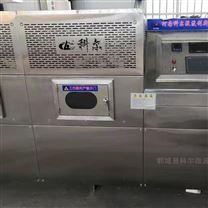 隧道式枇杷花微波干燥机设备