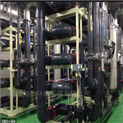 宿迁工业用超纯水设备多少钱