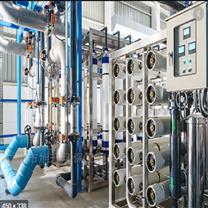 重庆半导体超纯水设备