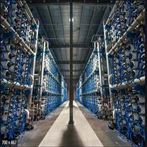 工业半导体超纯水设备