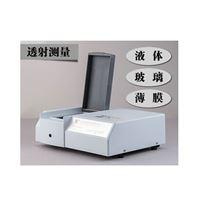 CS-810彩谱透射分光测色仪