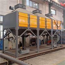 河南催化燃燒設備生產廠家