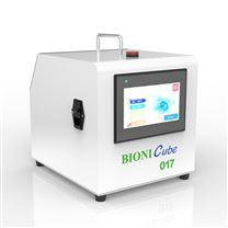 生物安全實驗室消毒過氧化氫消毒機