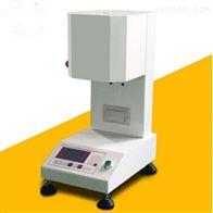塑料熔融指數測試儀/熔融脂數儀器