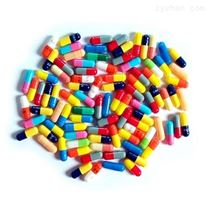 明胶空心胶囊市场价格生产厂家