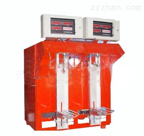 全自动干粉砂浆包装机