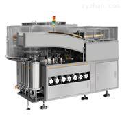 NFCSBXP-300型立式超聲波洗瓶機