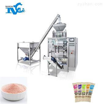 多列粉劑核桃芝麻粉包裝機