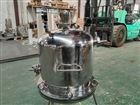 1L-100L不锈钢实验室保温过滤机