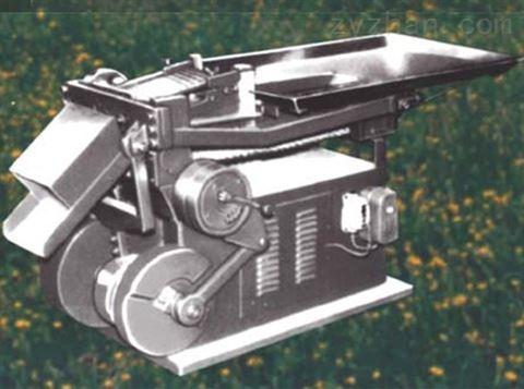 QW200B型往复式不锈钢切药机