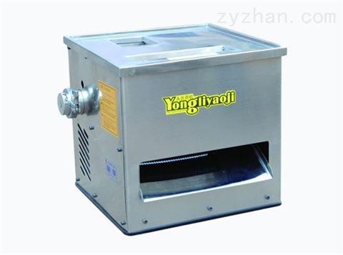 WZ-20中药制丸机