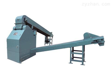 PSLZ-8000A/B型破碎缩分联合制样机组