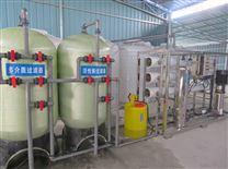 6T/H反渗tou纯水设备