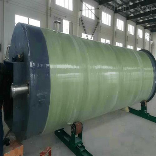 台州一体化(污水)提升泵站