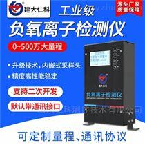 RS-NEGO-N01-1建大仁科 负氧离子检测仪空气负离子传感器