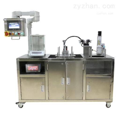 液氮冻干珠自动化生产设备厂家