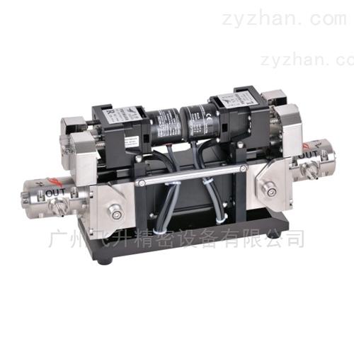 智能数控微量灌装/点液泵
