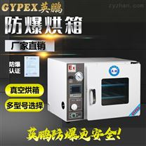 杭州防爆干燥箱210升真空烘箱