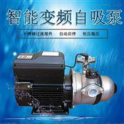 自来水管道自吸变频泵不锈钢增压泵