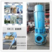 高耐磨电动抽淤泵 共同监督质量