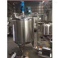 JBG-3000单层搅拌罐