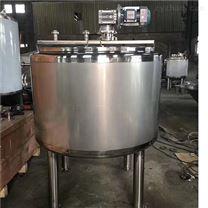 304不锈钢搅拌罐