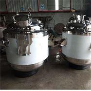 PLG-500不锈钢盘管配料罐