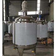 不锈钢蒸馏反应釜