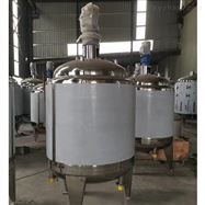 FYF-2500不锈钢蒸馏反应釜