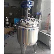 JBG-1500不锈钢配液罐