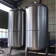 ZG-3000不锈钢储罐