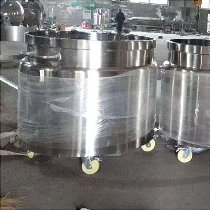 不锈钢移动储罐