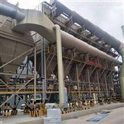 焦化厂备煤破碎用除尘器粉尘过滤原理