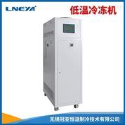 20hp冷凍機的靠譜運轉的保護裝置有哪些?