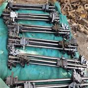 礦用工字鋼拱形支架防倒器結實耐用