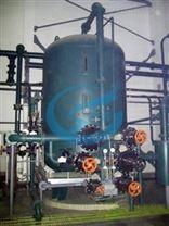 Φ1500-Φ2000单室浮动床离子交换器