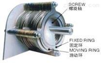 叠螺式压滤机/叠螺式脱水机