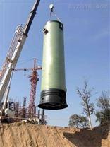 山东一体化污水提升泵站