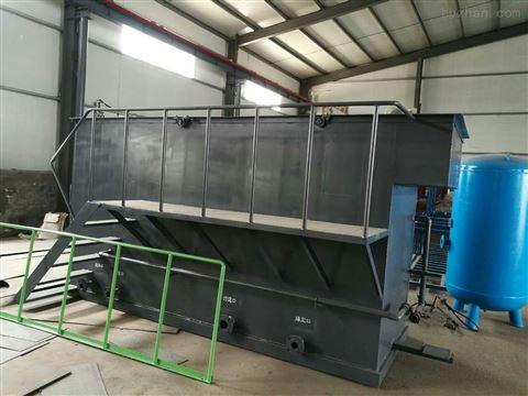 潍坊污水处理设备公司