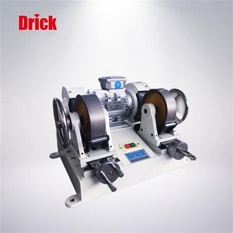 橡胶质量检验设备-双头磨片机
